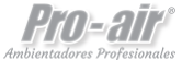 Pro-Air | Aromatización Profesional - Marketing Olfativo